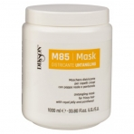 Dikson Untangling Mask for Frizzy Hair S85 1000 мл