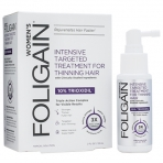 Foligain for Thinning Hair for Women with 10% Trioxidil