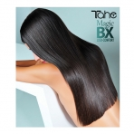 Tahe Magic BX Liso-Confort hair-straightening treatment