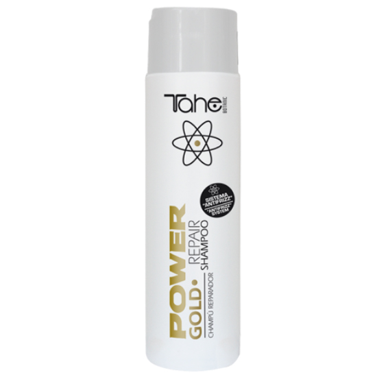 Shampoo Repair Gold Power Tahe Anti-frizz system 300мл